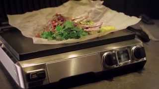 Рецепт каре ягненка на гриле BORK G802/G801 от шеф-повара ресторанов Ginza Project