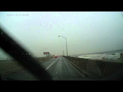 Outer Bridge Crossing 1/18/15  1 of 2