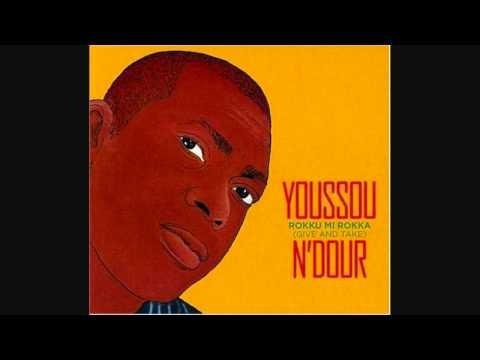 Medina - Youssou n'Dour.