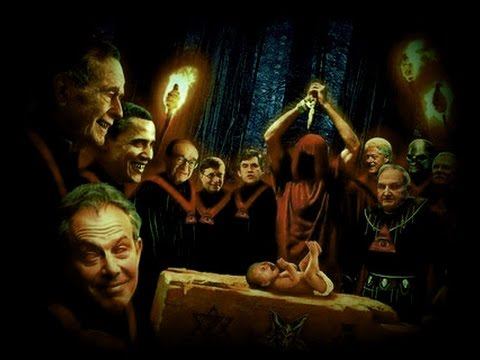 Illuminati/U.S. Congress Protect Magic as National Treasure