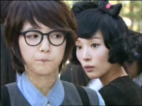 ซีรีย์เกาหลี you are beautiful แผ่นที่ 1 21 24 T4