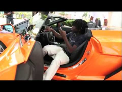 Chief Keef  Designer Official Video Remix TnT Productions