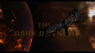 Eve Online pvp -The Dark Defender