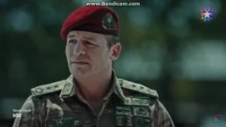 Söz 12  Bölüm   Ordudan Atıldıkkkkk