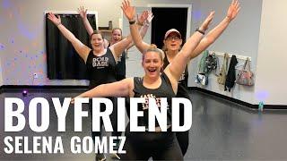 Bold cardio dance workout ...