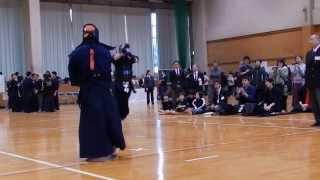 2013八潮大会 一般男子4回戦大将 品田ゆい 検索動画 21