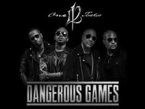 112  Dangerous Games  CDQ   NEW RNB SONG AUGUST 2017