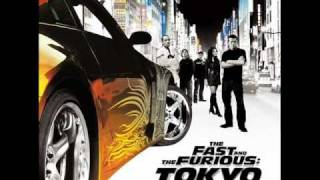 She wants to move-Tokyo drift soundtrack