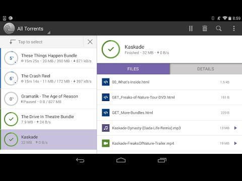 BitTorrent Pro - Torrent App Full Android Apk DOWNLOAD