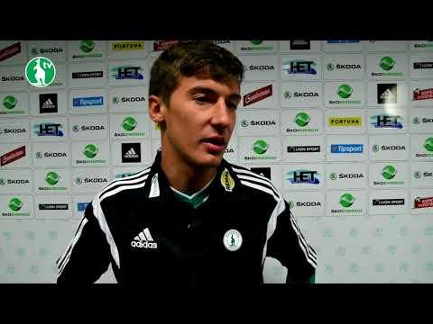 ROZHOVOR   Boleslav - Bohemians 1:2 (0:0)