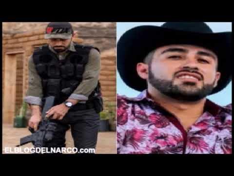 Mas información, ejecutan a balazos en Tijuana al cantante de corridos Samuel Barraza