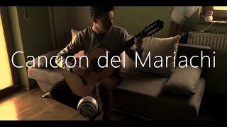Cancion del Mariachi / Morena de mi corazon - Antonio Banderas - Acoustic Guitar