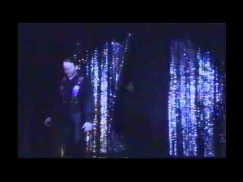 Polygon - Show Clowns - Opening & Finale - März 1992