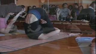 Repeat youtube video Ashtanga Yoga Intermediate Series DVD Trailer