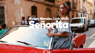 Shawn Mendes, Camila Cabello - Senorita (Adrian Funk X OLiX Remix)