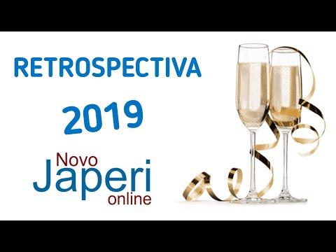 Retrospectiva 2019 - Japeri Online -  O melhor de nossa cidade em 2019