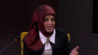 Yolculuk | Hayatın İçinde İslam ve Sanat | Nesrin Çaylı