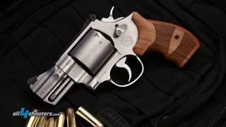 Smith & Wesson 629 Performance Center revolver
