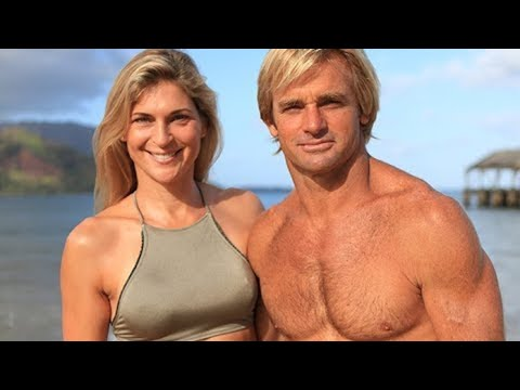 Laird Hamilton: Eat, Sleep and Train Like a Champion