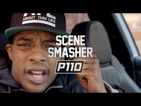 Flama - Scene Smasher  P110