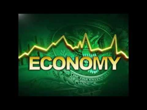 Mark Steel Solution   The Economy