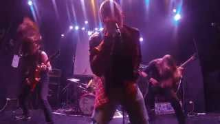 Pronoia en vivo - Uniclub 10 años