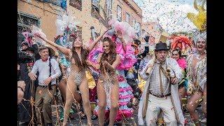 K-Narias- Llegó El Carnaval (Videoclip Oficial)
