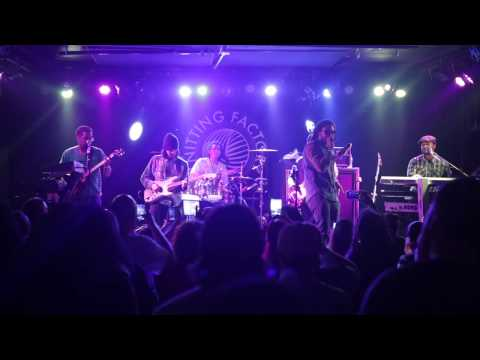 Mighty Mystic Live @ The Knitting Factory - Brooklyn (Feb 2015)