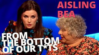 Aisling Bea And Miriam Margolyes Love The NHS | Aisling Bea On The Last Leg