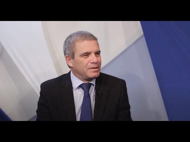 Israel First TV Programme 139 - Defensive Shield: Israel Defense Force Brigadier General Gal Hirsch