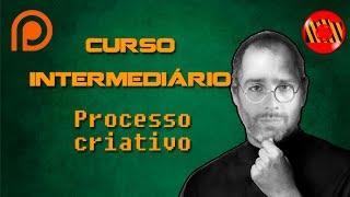 🏯 CURSO INTERMEDIÁRIO DE FOTOGRAFIA - PROCESSO CRIATIVO (CURSO MASTER CARA DA FOTO) 👲
