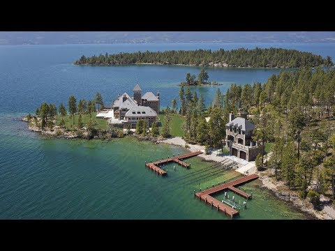 Top 10 Most Luxurious Islands for Sale In The World || Pastimers