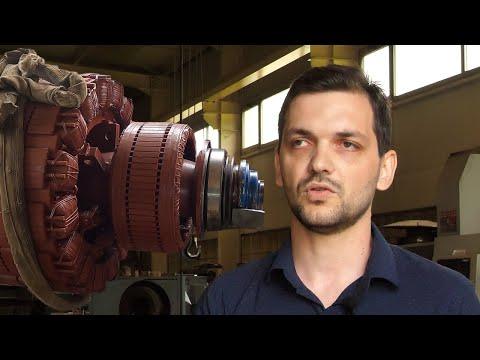Proizvodnja turbina za MHE pod upitnikom