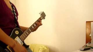 Killerpilze - Am meer Guitar Cover