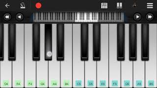 Haste Dekho Gaite Dekho | Ayub Bacchu | Perfect Piano