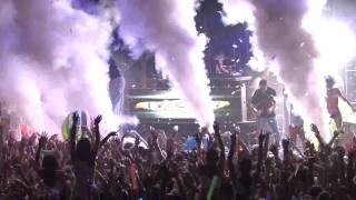 DAYGLOW MIAMI 2011 -  OFFICIAL DAVID SOLANO PROMO - BANK UNITED CENTER