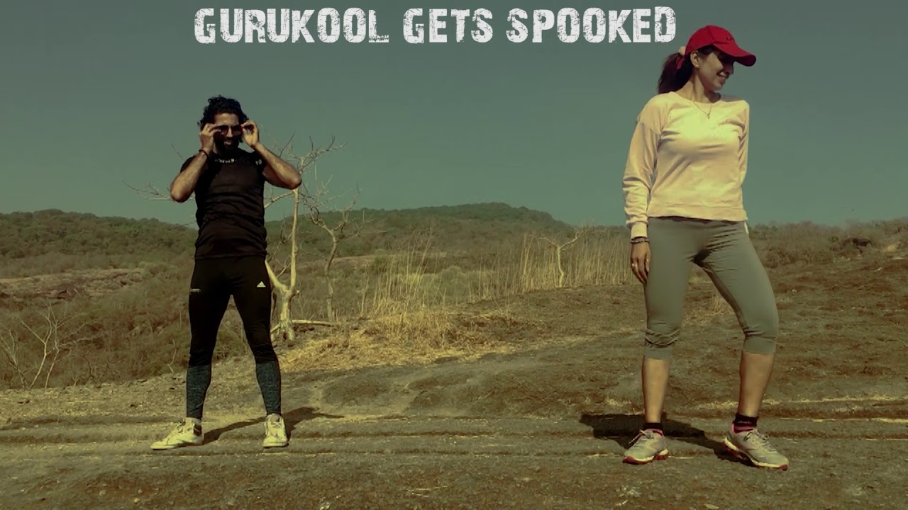 Download GURUKOOL GETS SPOOKED | EPISODE 7 | MITHUN PURANDARE & HANSA SINGH | HD VIDEO