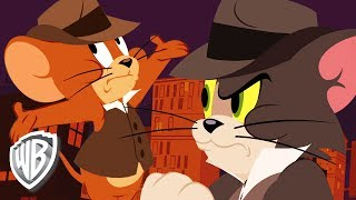 Tom and Jerry en Español | Detectives Gatos y Ratones