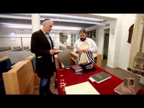 hajós a dobozban - a rabbi 1. rész