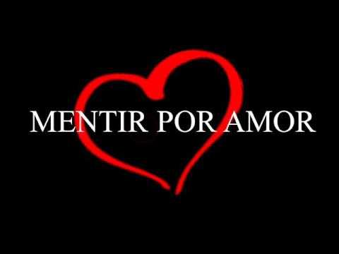 Download Mentir Por amor de Oswaldo Guerrero
