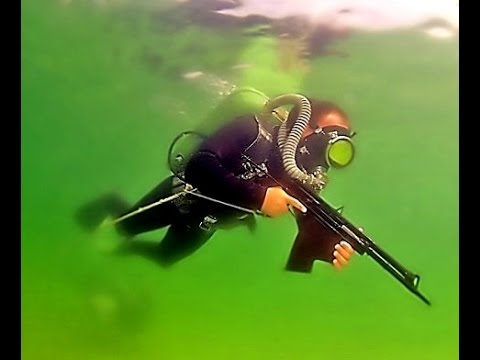Russian Under-Water Weapons : 1960 to Present
