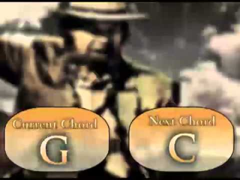 Heart of Gold Chords reg and slow - YouTube