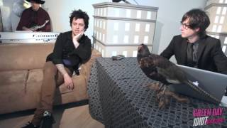 The Jeff Matika Show with Billie Joe Armstrong. Originally uploaded...