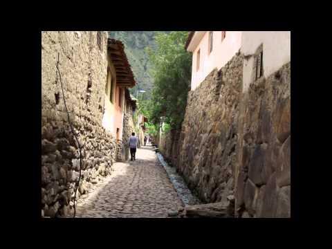 Diario de bicicleta- Capitulo Bolivia-Perù