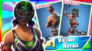 FORTNITE | NEW SKINS IN THE STORE! | BACK FROM MISSIONS! | AF BUILDER | 449 WINS | Livestream