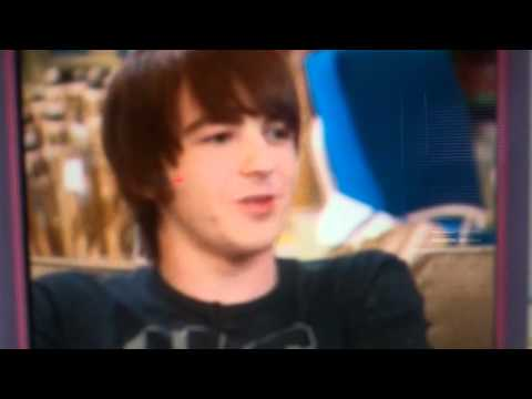 Drake Bell and Sean Faris Yours Mine and Ours Interview 2