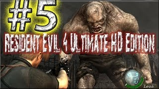 Resident Evil 4 Ultimate HD Edition 2014 - Pc Gameplay ITA - PARTE 5