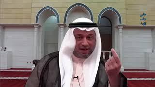 السيد مصطفى الزلزلة - جنة الدنيا