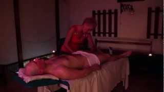 Тантрический массаж - мастер Саломея.mp4