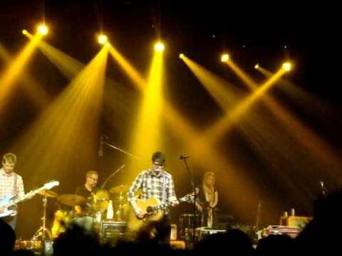 The Decemberists-JUNE HYMN! Live